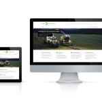 Responsive Site für Hydrive Engineering